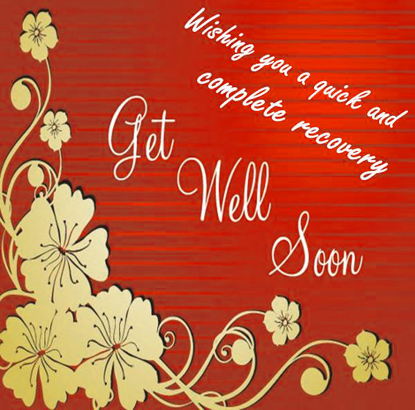 Get Well Soon Images for daughter lover Best Friend hd for Whatsapp Photo Pictures Pics Free HD Download
