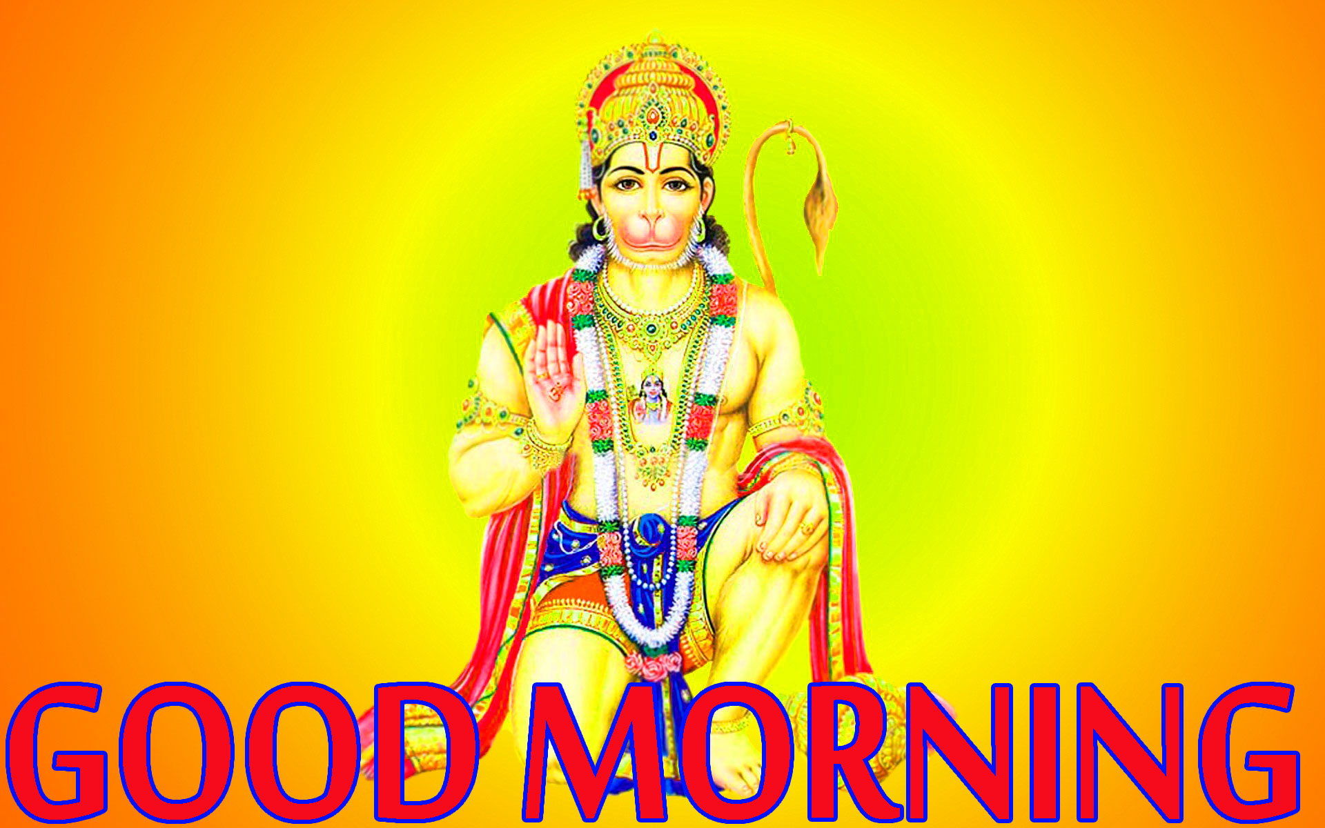 Hindu God Religious Good Morning Images Wallpaper Photo Free HD