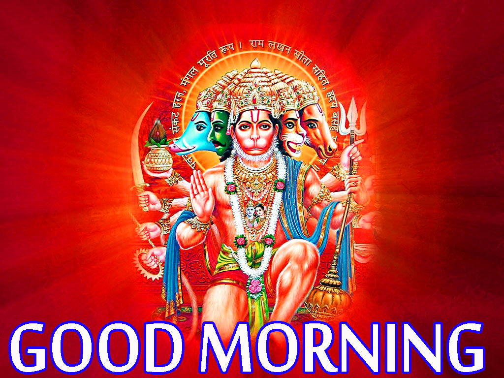 Hindu God Religious Good Morning Images Wallpaper Pics HD Download