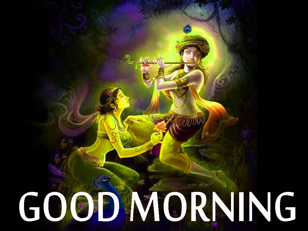 Hindu God Religious Good Morning Images Pictures Photo HD Download