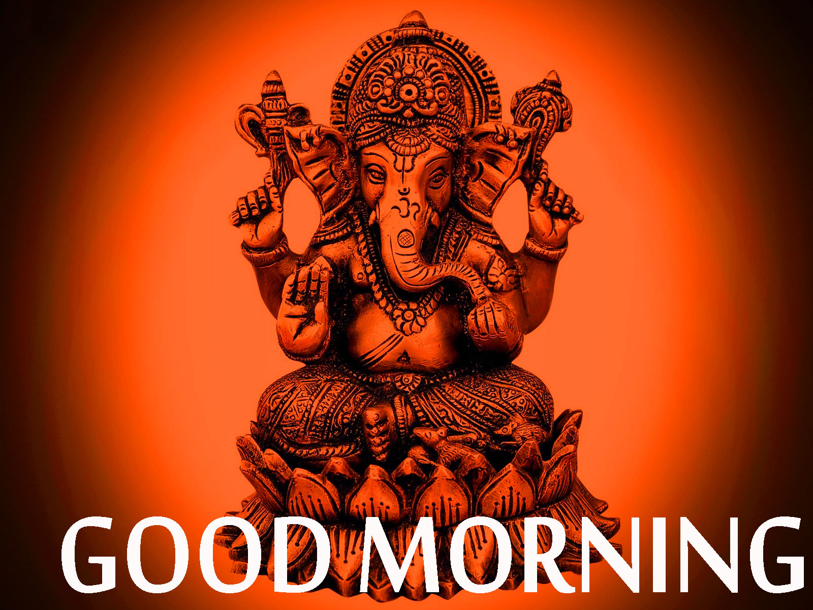 Hindu God Religious Good Morning Images Wallpaper Photo HD