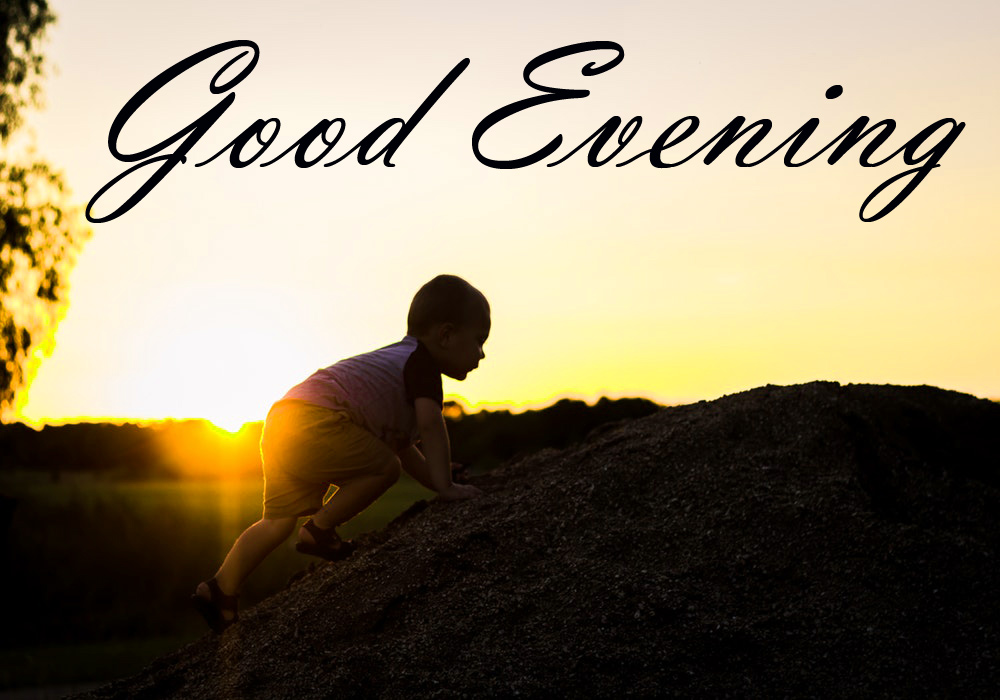Good Evening Images Pics Wallpaper Pictures Photo HD