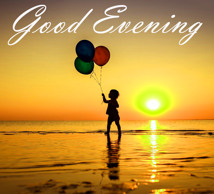 Good Evening Images Pics Wallpaper Pictures Photo Free HD