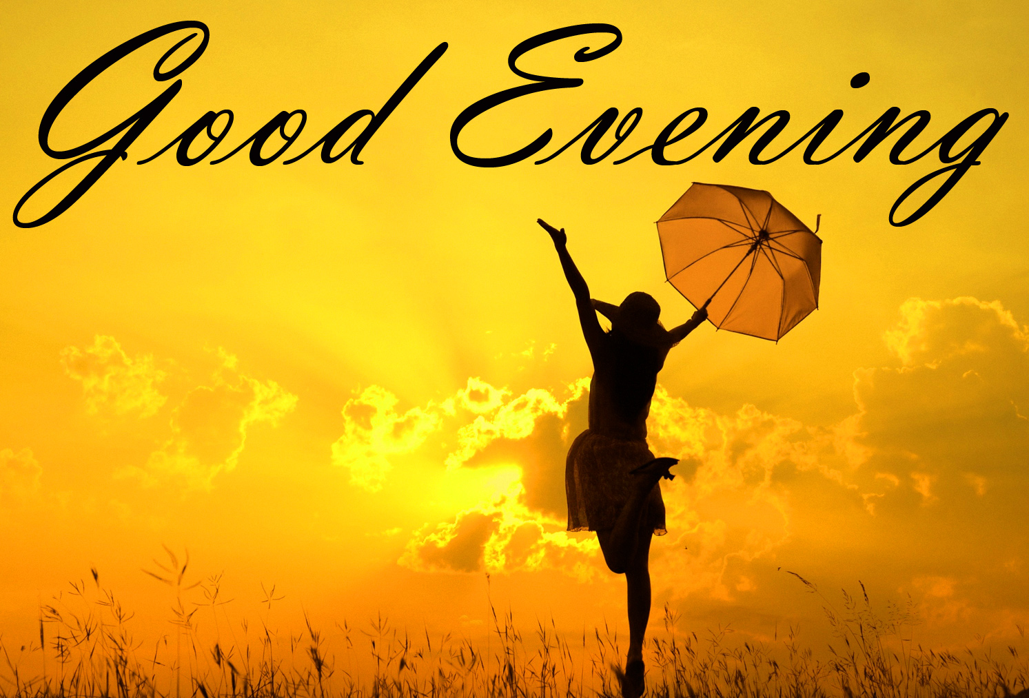 Good Evening Images Pics Wallpaper Pictures Photo Download