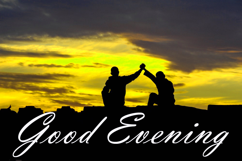 Good Evening Images Pics Wallpaper Photo Pictures Download