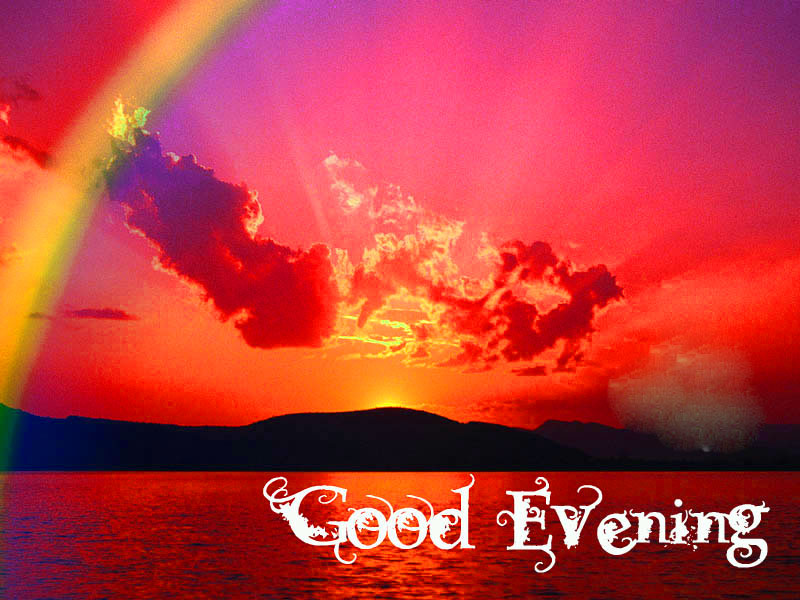 Good Evening Images Wallpaper Pics Download