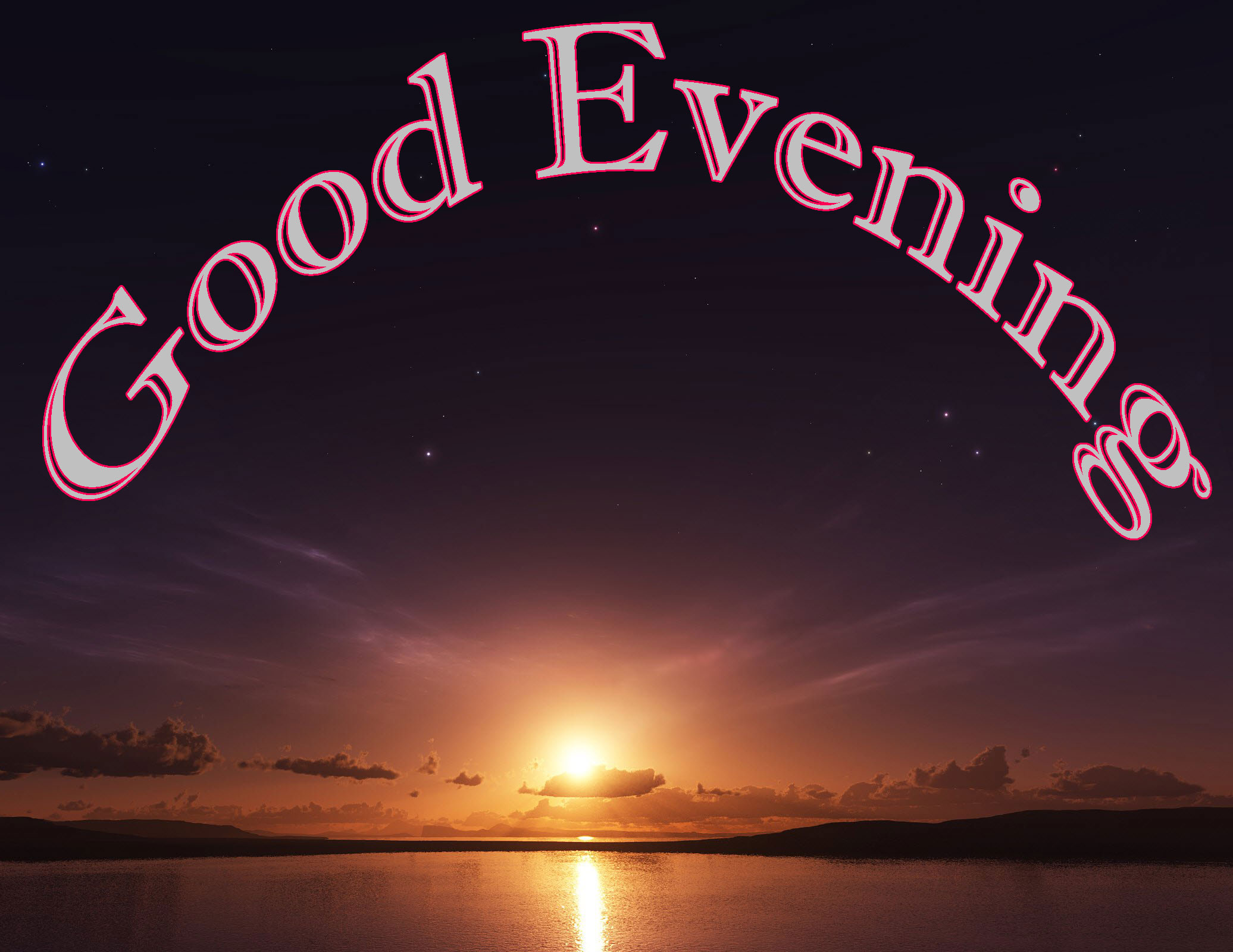 Good Evening Images Photo Pics HD Download