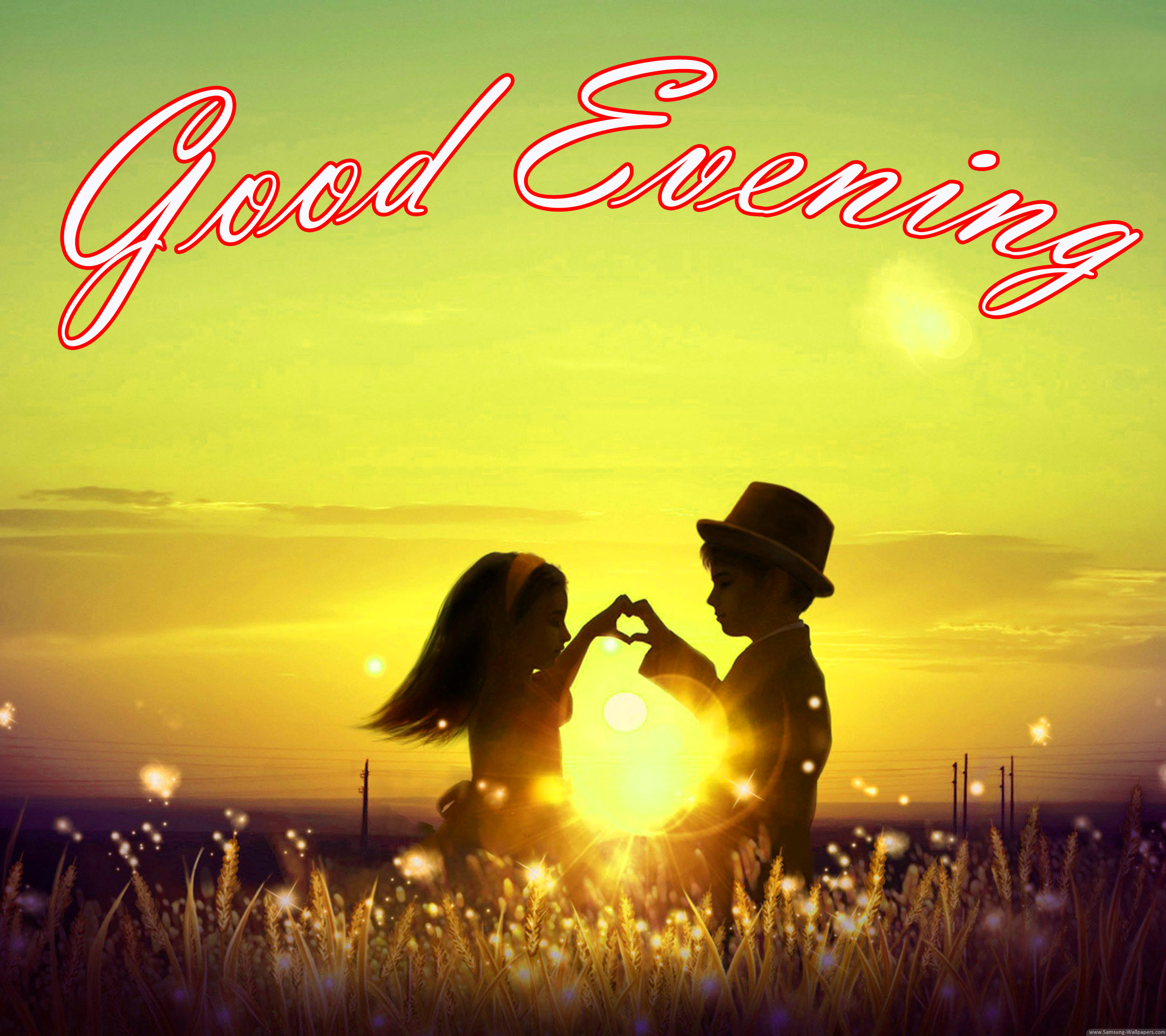 Good Evening Images Pics Wallpaper Pictures Photo Free Download