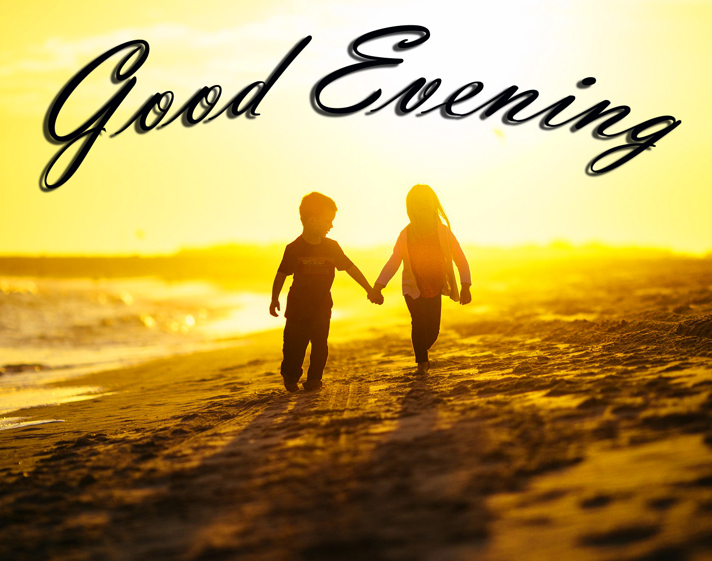 Good Evening Images Pics Wallpaper Pictures Photo HD Download
