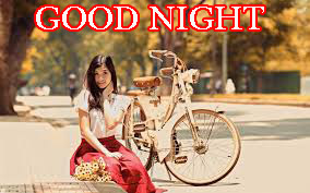 Good Night Images For Girlfriend Photo Wallpaper Pictures Pics HD