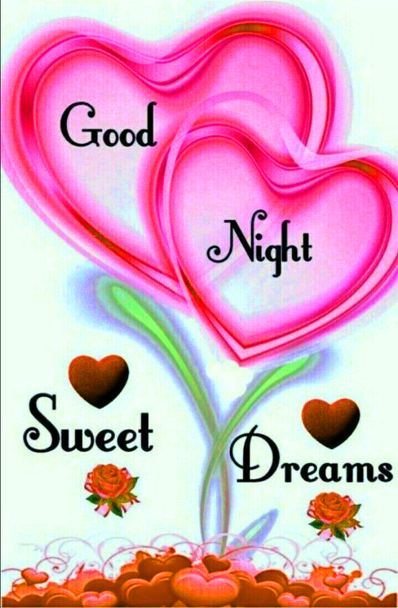 Love Good Night Pics Download