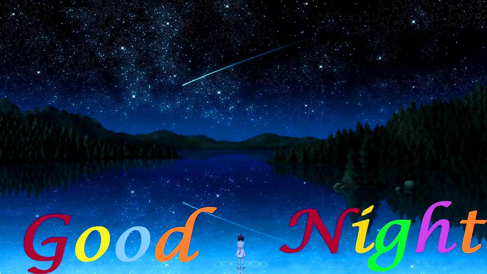 Good Night Images Photo Download