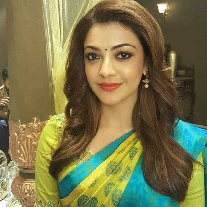Kajal Agarwal images Wallpaper Pictures Photo Pics HD For Whatsapp