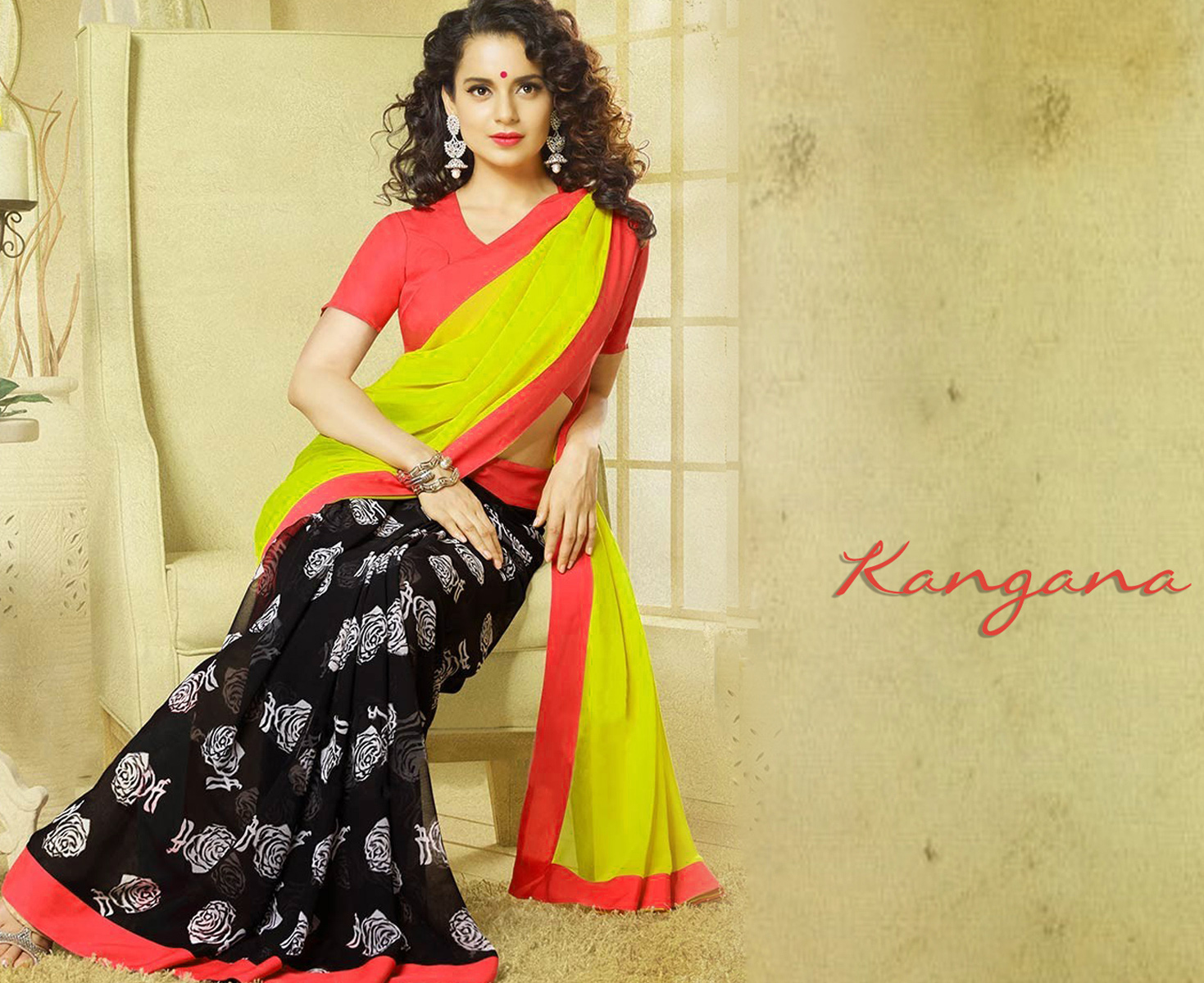Kangana Ranaut Images Wallpaper  Photo Pictures Pics Free Download