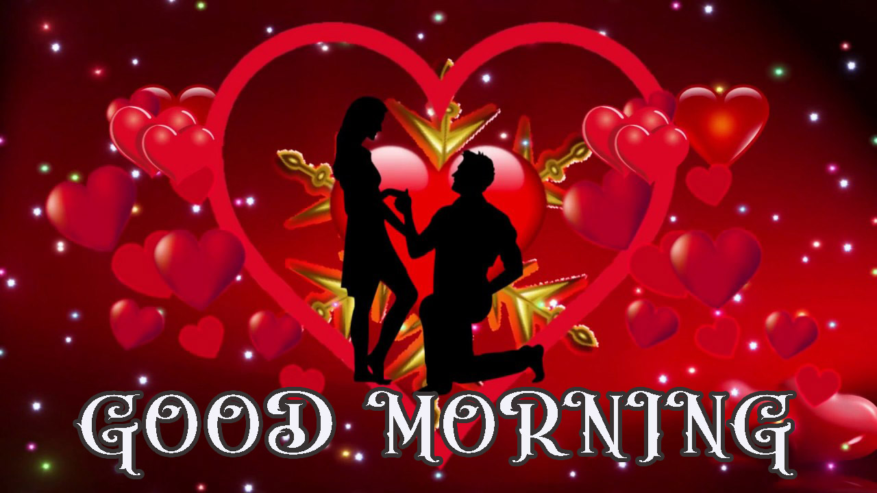 New Lover Good Morning Images Photo Wallpaper Pics HD For Whatsapp