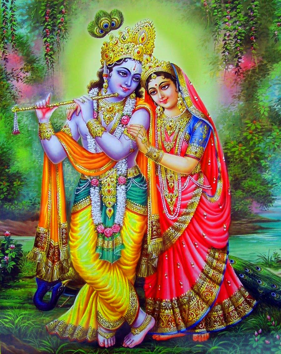 Hindu God Radha Krishna Images Wallpaper Pics Photo Pictures Free HD Download
