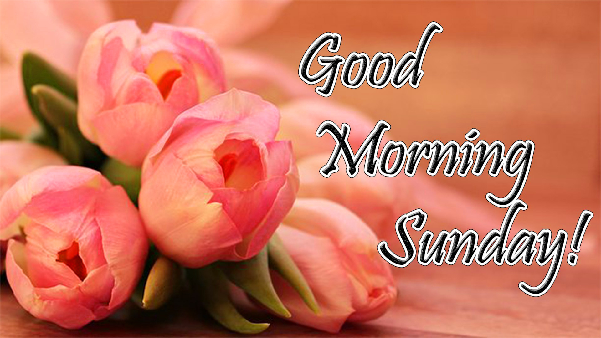 Sunday good morning Images HD Download