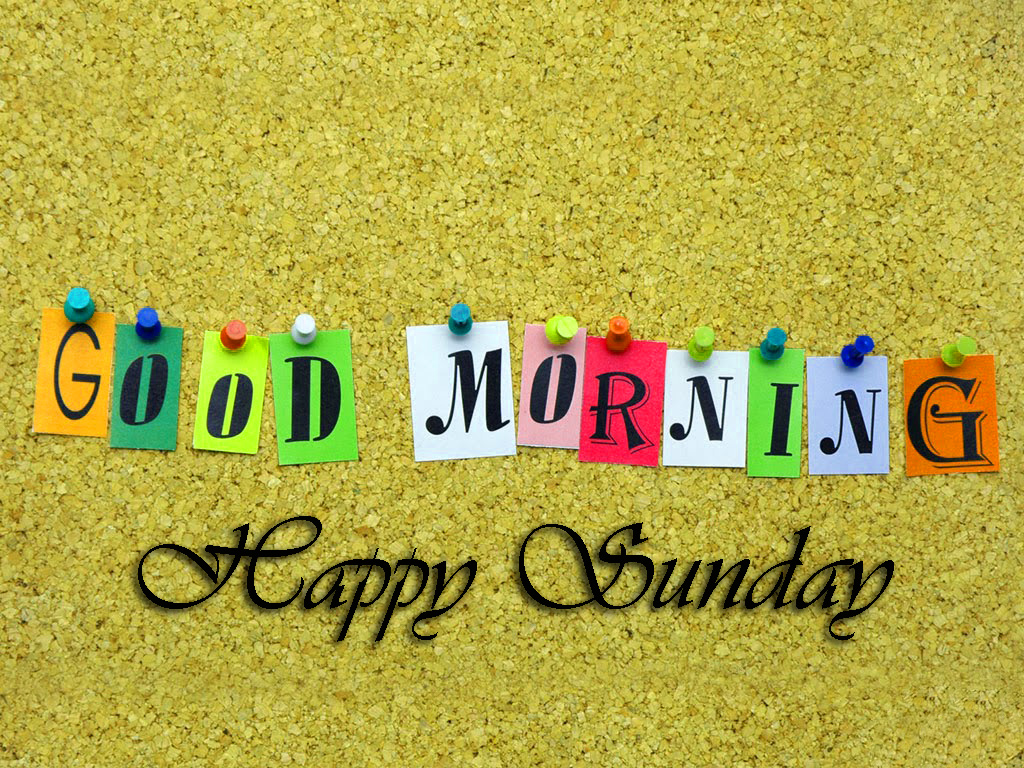 Sunday good morning Images Pics free Download