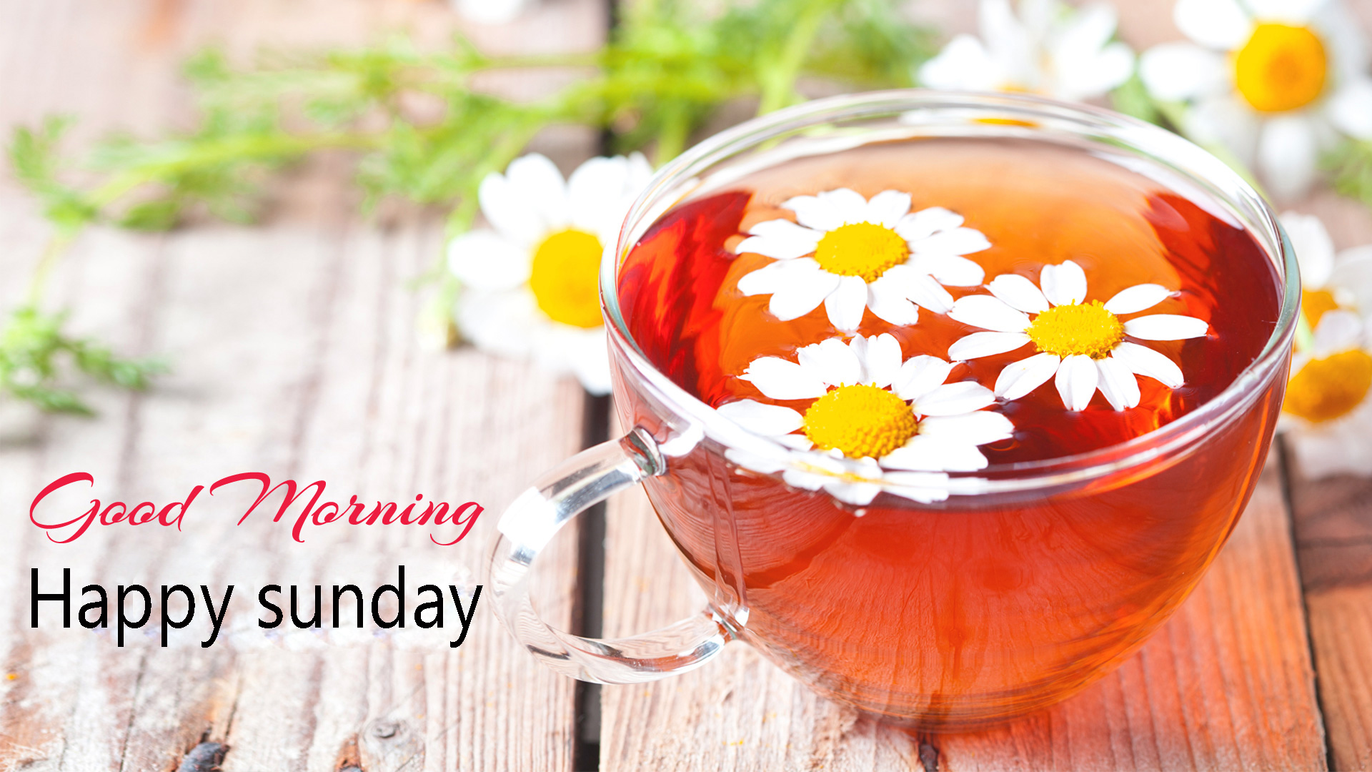 Sunday good morning Images Wallpaper for Friend