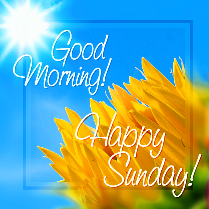 Sunday good morning Images Wallpaper Free Download