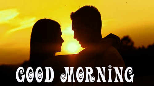 Romantic good morning images Photo Wallpaper Download