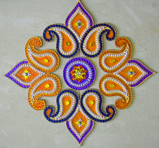 Rangoli Designs Images Wallpaper Pictures