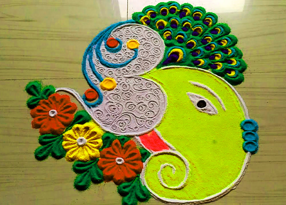 Rangoli Designs Images Wallpaper Pictures HD Download