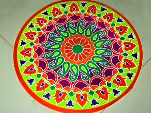 Rangoli Designs Images Wallpaper pictures Download