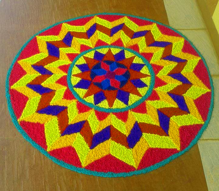 Rangoli Designs Images Photo Free Download