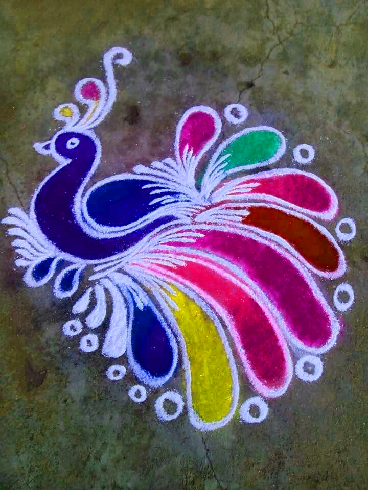 Rangoli Designs Images Wallpaper Pics HD & Latest