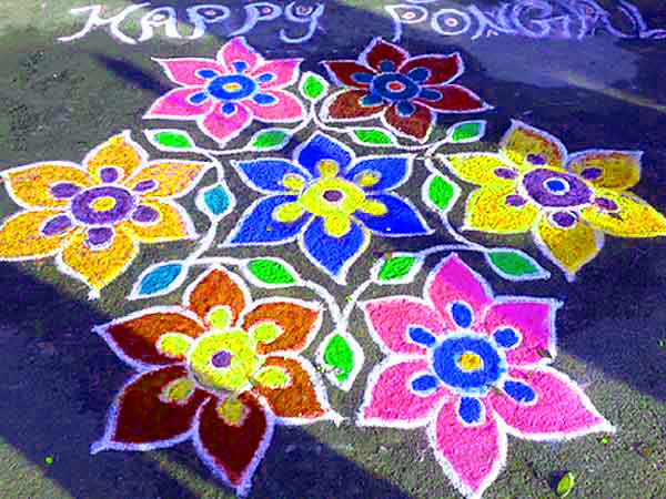Rangoli Designs Images Pics Wallpaper HD Download