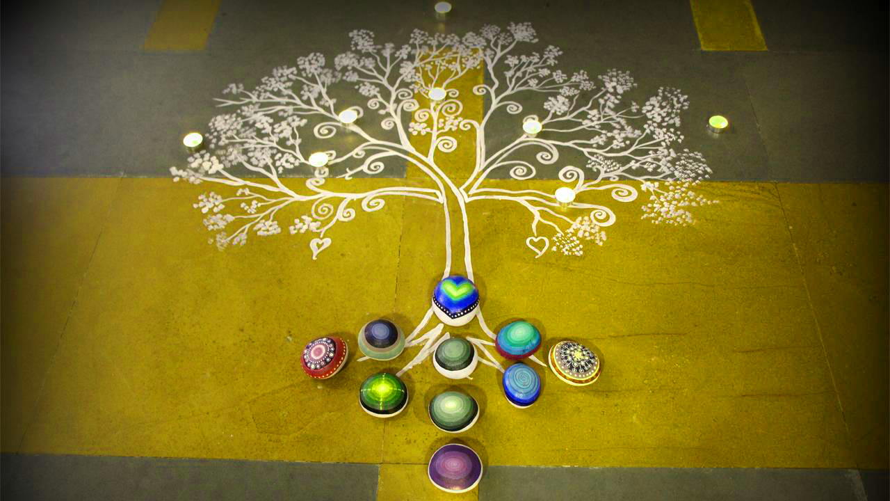 Rangoli Designs Images Wallpaper HD Download & Share
