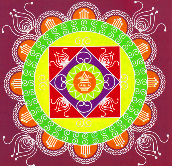 Rangoli Designs Images Wallpaper Pic Download