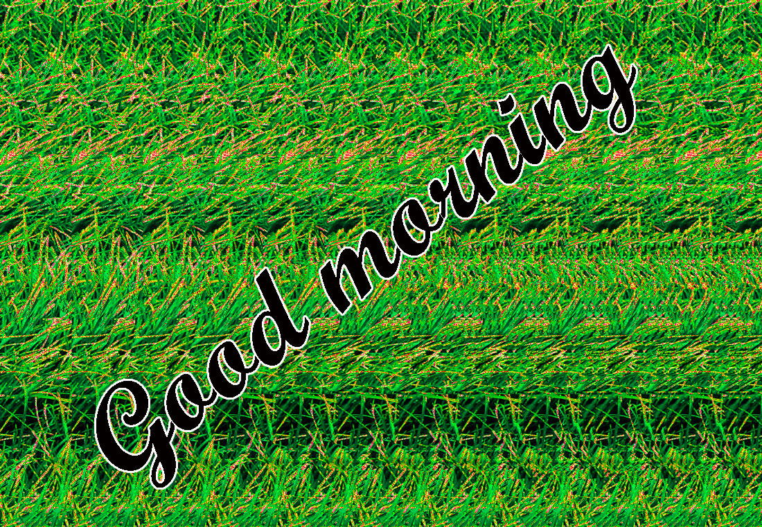 BEAUTIFUL 3D GOOD MORNING IMAGES WALLPAPER PHOTO DOWNLOAD