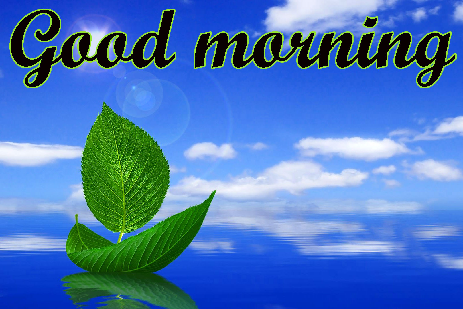 BEAUTIFUL 3D GOOD MORNING IMAGES WALLPAER PHOTO PICS FREE