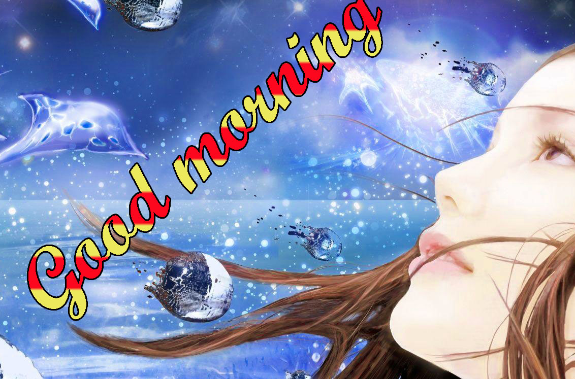 BEAUTIFUL 3D GOOD MORNING IMAGES WALLPAPER PICTURES DOWNLOAD