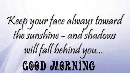 Good Morning My Sunshine Quotes Images pics Wallpaper Download