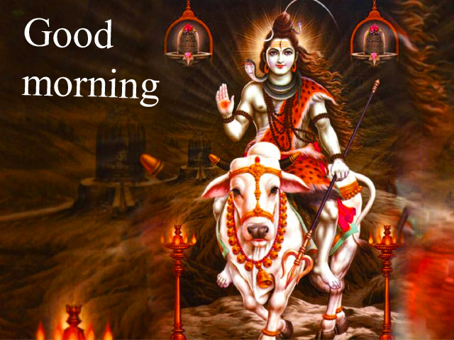 289+ Lord Shiva Good Morning Wishes Images Wallpaper Photo