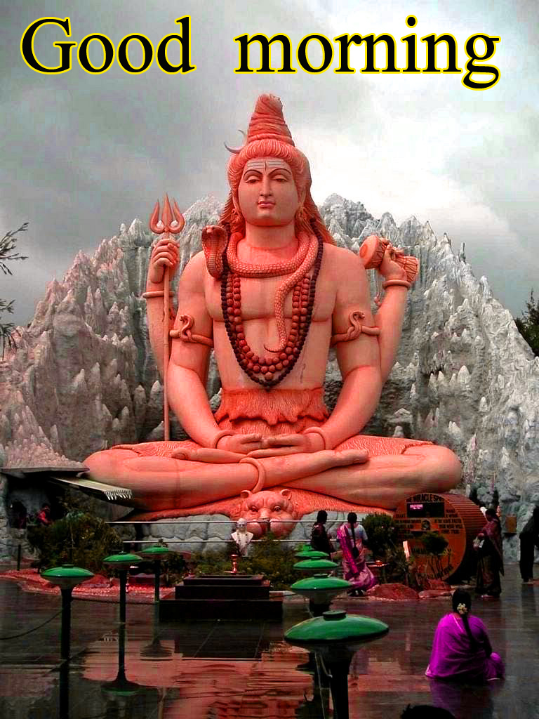 LORD SHIVA GOOD MORNING WISHES IMAGES WALLPAPER PICTURES DOWN,LOAD FOR FB