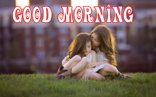 Good morning wishes for sister Images photo Download