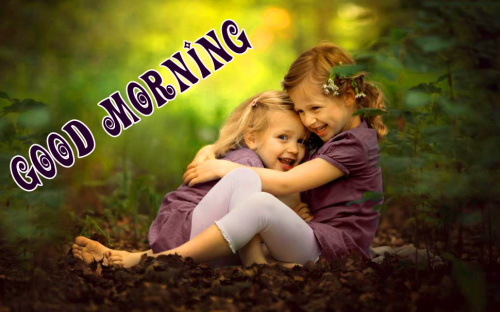 Good morning wishes for sister Images Pics Wallpaper for Whatsapp