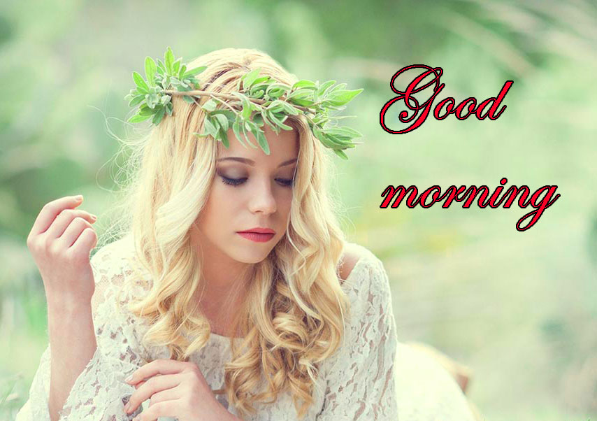 Good Morning With Beautiful Desi Cute Stylish Images Wallpaper photo Download