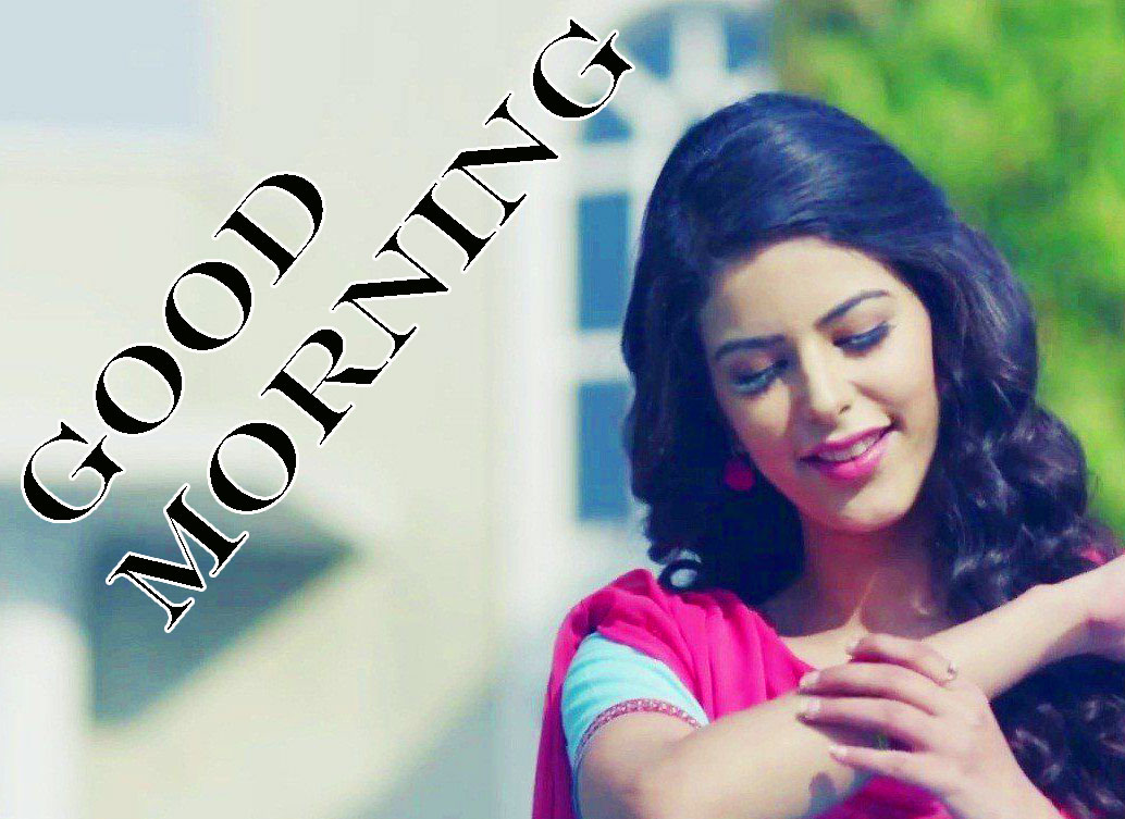 GOOD MORNING WITH BEAUTIFUL DESI CUTE STYLISH IMAGES WALLPAPER PICS DOWNLOAD