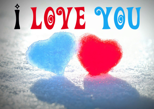 I Love You images Pics Wallpaper photo for Facebook