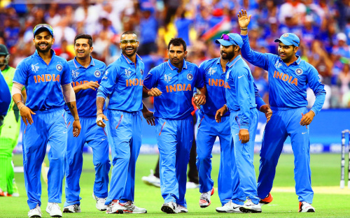 Indian Cricket Team Player Images  photo for Whatsapp