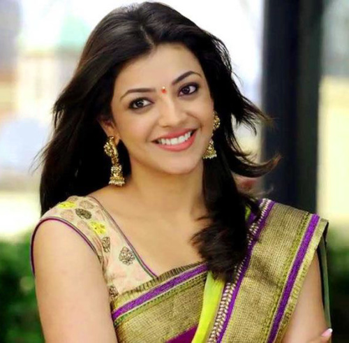 Kajal Agarwal images Photo Download for Whatsapp
