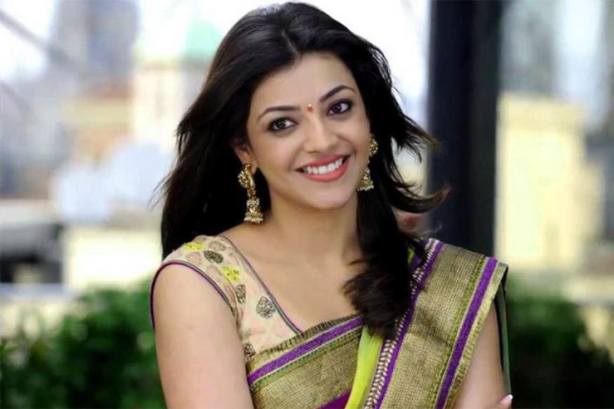 KAJAL AGARWAL IMAGES WALLPAPER PICS FOR FB