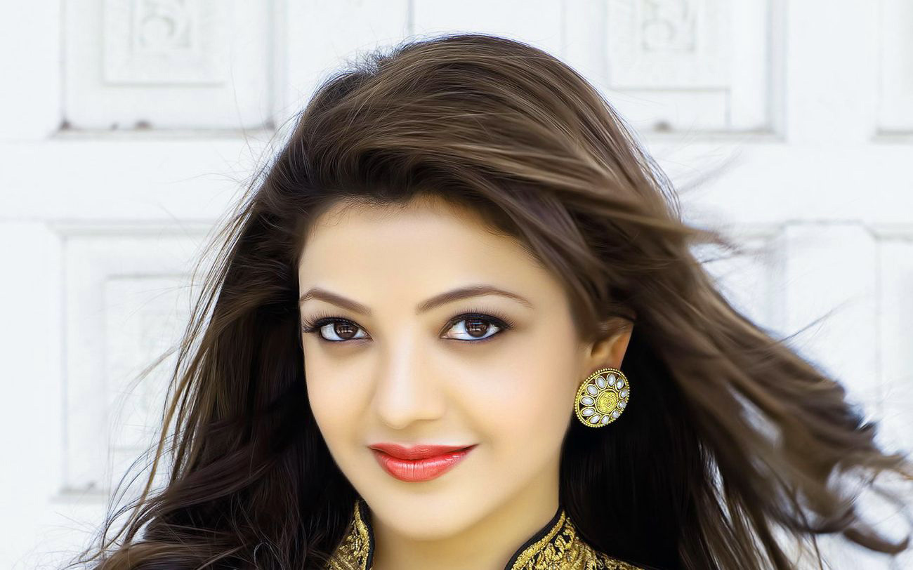 KAJAL AGARWAL IMAGES PHOTO WALLPAPER