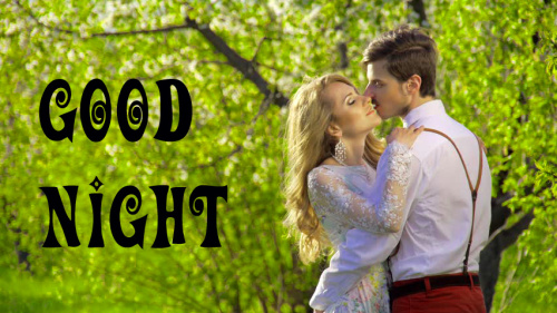 Lover  Good Night Images Photo Pics Download