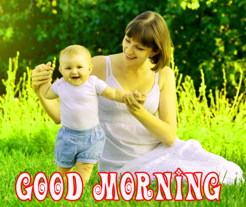Mom good morning Images (6)